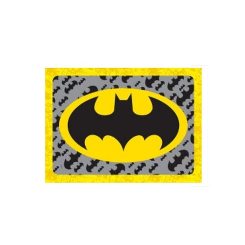 Papel de Arroz Decorativo Batman