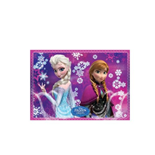 Papel de Arroz Decorativo Frozen