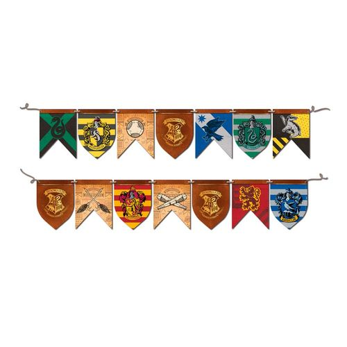 Faixa Decorativa Harry Potter Festcolor
