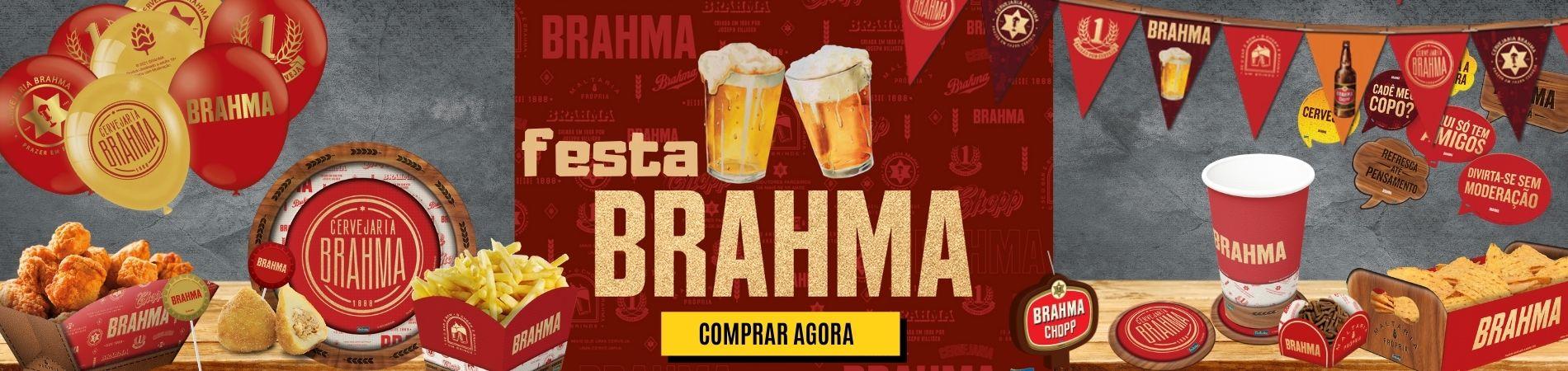 Festa Brahma