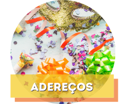 Artigos Festivos para o Carnaval