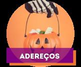 Adereços de Halloween