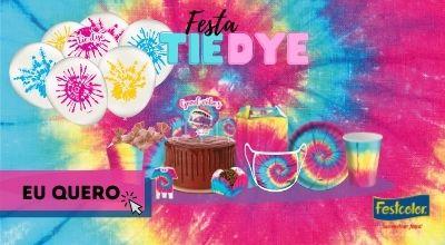 Festa Tie Dye